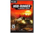 MudRunner: A Spintires game Windows 230396