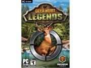 Deer Hunt Legends [Game Download]