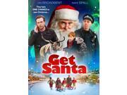 Get Santa [SD] [FandangoNOW Rent]