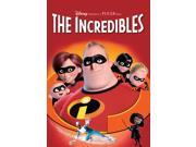 The Incredibles [HD] [M-GO Rent]