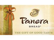 Panera 100 Gift Card Email Delivery