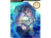 Final Fantasy X/X-2 HD Remaster Official Strategy Guide [Digital e-Guide]