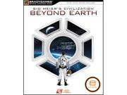 Sid Meier's Civilization: Beyond Earth Strategy Guide [Digital e-Guide]