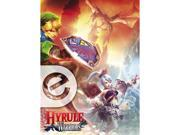 Hyrule Warriors Strategy Guide [Digital e-Guide]