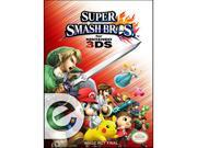 Super Smarsh Bros for Nintendo 3DS Strategy Guide [Digital e-Guide]