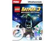 LEGO Batman 3: Beyond Gotham Strategy Guide [Digital e-Guide]