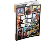 Grand Theft Auto V Signature Series Guide: Updated & Expanded  Official Game Guide