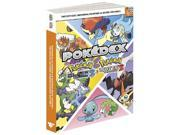 Pokemon Black & White 2 Pokedex Strategy Guide