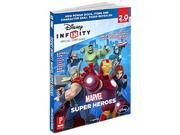 INFINITY: Marvel Super Heroes Guide