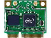 Intel Centrino 62205ANHMW IEEE 802.11 Dual Band N300 Mini PCI Express - Wi-Fi Adapter