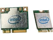 Intel  7260HMWDTX1  PCIe x1  Dual Band Wireless-AC 7260 for Desktop