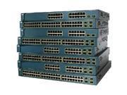 CISCO CATALYST 3560 WS-C3560-24TS-S-RF Switch