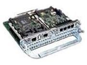 Cisco VIC2-4FXO= Four-Port Voice Interface Card