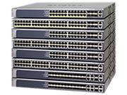 Netgear ProSafe M5300-28G: 24-port Gigabit Managed L2+ Switch (GSM7228S)