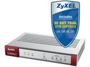 ZyXEL USG40-NB Security Firewall (Hardware only)