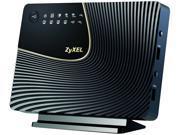 ZyXEL NBG6716-EU0101F Wireless Router IEEE 802.11b, IEEE 802.11a, IEEE 802.11g, IEEE 802.11n, Wi-Fi Protected Setup, DLNA CERTIFIED, UPnP, IEEE 802.11ac