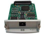 HP JetDirect 615N Print Server Network Interface Card J6057A