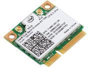 HP PCI Express Half Mini Card Wireless Adapter