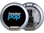 Free 4G Internet with Nationwide USB Modem 250U - FreedomPop (Certified Pre-owned)