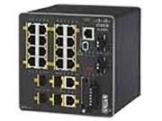 CISCO IE-2000 IE-2000-16TC-B Switch
