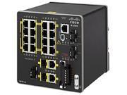 Cisco IE-2000-16TC-L Ethernet Switch