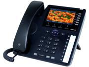 Obihai OBi1062 IP Phone - Wired/Wireless - Desktop, Wall Mountable - 24 x Total Line – VoIP