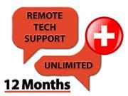 Unlimited Remote Support