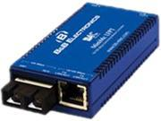 B&B Smallest, Most Reliable Switching Media Converter