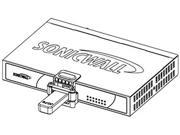 SonicWALL 01-SSC-9208 TZ 200 USB Security Clamp