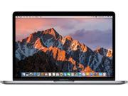 Apple Laptop MacBook Pro With Touch Bar MLH42LL A Intel Core i7 2.70 GHz 16 GB Memory 512 GB SSD AMD Radeon Pro 455 15.4 Mac OS X v10.12 Sierra