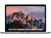 """Apple Laptop MacBook Pro MLL42LL/A Intel Core i5 2.00 GHz 8 GB Memory 256 GB SSD Intel Iris Graphics 540 13.3"""" Mac OS X v10.12 Sierra Type: Mainstream Resolution: 2560 x 1600 Weight: 3.02 lbs. Graphics Card: Intel Iris Graphics 540 Memory Speed: LPDDR3 1866 LCD Features: LED-backlit display with IPS technology 227 pixels per inch with support for millions of colors 500 nits brightness Wide color gamut (P3) WLAN: 802.11ac Wi-Fi wireless networking; IEEE 802.11a/b/g/n compatible Bluetooth: Bluetooth 4.2"""