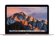 "Apple Macbook 12"" Display Intel Core i5 8GB Memory 512GB Flash Storage (Latest Model) Rose Gold MNYN2LL/A"