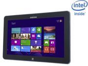 "SAMSUNG ATIV Tab 5 XE500T1C-K02US Intel Atom 2 GB Memory 64GB SSD 11.6"" Touchscreen Tablet Windows 8"