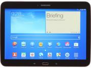 "Refurbished: SAMSUNG Galaxy Tab 3 10.1 1GB Memory 16GB 10.1"" Touchscreen Tablet Android 4.2 (Jelly ..."