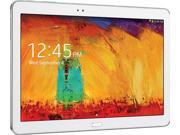 "Samsung Galaxy Note 10.1 2014 Quad Core 3GB RAM 16GB Storage 10.1"" 2560 x 1600 Touchscreen Tablet PC Android 4.3 - White"