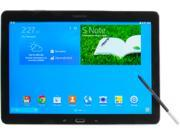 "SAMSUNG Galaxy Note Pro 12.2 Quad Core 3GB Memory 32GB 12.2"" 2560 x 1600 Touchscreen Tablet Android 4.4 (KitKat)"