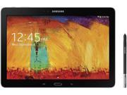 "SAMSUNG Galaxy Note 10.1 2014 Samsung Exynos 3 GB Memory 16 GB 10.1"" Touchscreen Tablet PC Android 4.3"