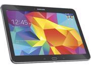 "Samsung Galaxy Tab 4 SM-T530 16 GB Tablet - 10.1"" - Wireless LAN - AT&T - 4G - 1.20 GHz - Black"