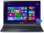 "SAMSUNG  NP940X3G-S03U*RFB  NotebookIntel Core i5  4200U (1.60GHz)  8GB  Memory 128GB  SSD Intel HD Graphics 4400  13.3""  Touchscreen Windows 8.1 64-Bit"