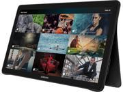 "SAMSUNG SM-T670NZKAXAR Samsung Exynos 7580 2 GB Memory 32 GB 18.4"" Touchscreen Tablet Android 5.1 (Lollipop)"