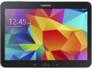 """SAMSUNG Galaxy Tab 4 SM-T530NYKAXAR Quad Core Processor 1.5 GB Memory 16 GB 10.1"""" Touchscreen Tablet Android"""