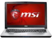 "MSI PE60 6QE-031US Gaming Laptop 6th Generation Intel Core i7 6700HQ (2.60 GHz) 8 GB Memory 1 TB HDD NVIDIA GeForce GTX 960M 2 GB GDDR5 15.6"" Windows 8.1 64-Bit"