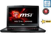 "MSI GS Series GS40 Phantom-001 Gaming Laptop 6th Generation Intel Core i7 6700HQ (2.60 GHz) 16 GB Memory 1 TB HDD 128 GB SSD NVIDIA GeForce GTX 970M 3 GB GDDR5 14.0"" Windows 10 Home"