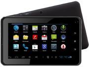 """SUPERSONIC SC-79BL High Speed Allwinner A10 4GB 7.0"""" Touchscreen Tablet PC Android 4.1 (Jelly Bean)"""