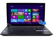 "TOSHIBA Laptop Satellite C55TA5123RCRFB-RFB Intel Celeron N2820 (2.13GHz) 4GB Memory 500GB HDD Intel HD Graphics 15.6"" Touchscreen Windows 8.1"