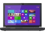 "TOSHIBA Tecra Notebook Intel Core i7-4810MQ 2.80GHz 16GB DDR3 Memory 500GB HDD NVIDIA Quadro K2100M 2GB 15.6"" Windows 7 Professional (available through downgrade rights from Windows 8.1 Pro)"