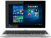 "TOSHIBA Satellite Click 10 LX0W-C64 2-in-1 Tablet Intel Atom x5-Z8300 (1.44 GHz) 64 GB SSD Intel HD Graphics Shared memory 10.1"" Touchscreen Windows 10 Home"