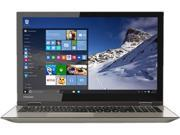 "TOSHIBA Laptop Satellite Fusion L55W-C5256 Intel Core i5 5200U (2.20 GHz) 8 GB Memory 1 TB HDD Intel HD Graphics 5500 15.6"" Touchscreen Windows 10 Home"