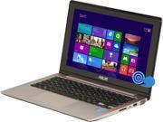 "ASUS Notebook (Grade A) VivoBook X202E-DH31T Intel Core i3 3217U (1.80 GHz) 4 GB Memory 500 GB HDD 11.6"" Touchscreen Windows 8"