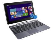 "ASUS T100TA-RH11T-CB Intel Atom 2GB Memory 32GB 10.1"" Touchscreen Tablet Windows 8.1 Bilingual (Pre-installed Full version Office H&S 2013)"